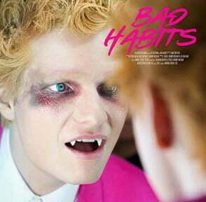 Ed Sheeran Bad Habits mp3