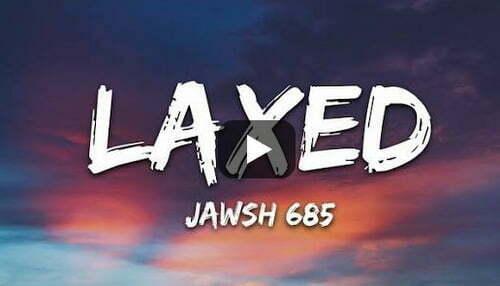 Jawsh 685 Laxed (SIREN BEAT) mp3