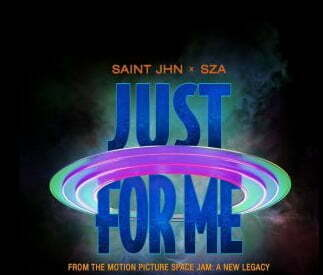 SAINt JHN Just For Me mp3