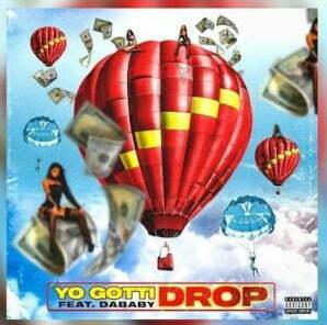 Yo Gotti Drop
