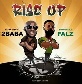 2Baba Rise Up mp3