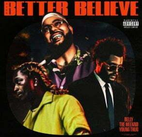 Better Believe mp3