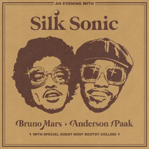 Bruno Mars, Anderson .Paak and Silk Sonic Skate mp3