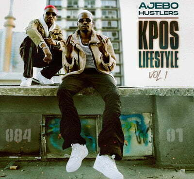 Ajebo Hustlers Solace MP3