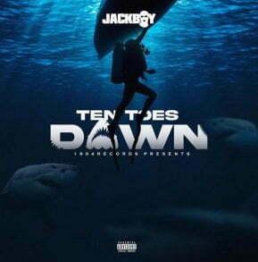 Jackboy Ten Toes Down mp3
