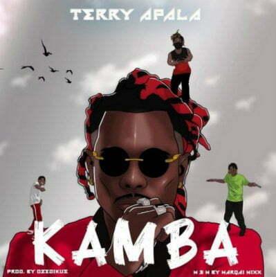 Terry Apala Kamba mp3