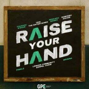 Youssou N'Dour Raise Your Hand mp3