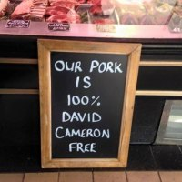 The Funniest Restaurant and Bar Chalkboard Signs