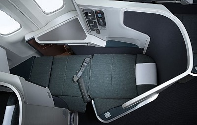 Image result for cathay pacific business class