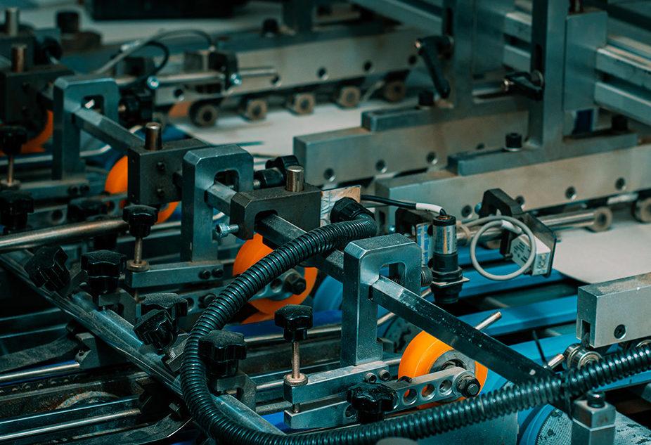 Люксупак - Производство упаковки из картона