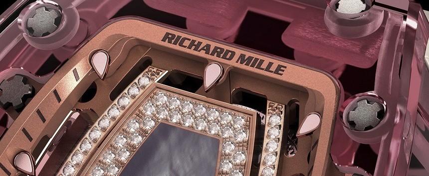 Richard Mille