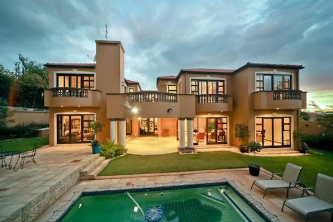 South Africa - Standton