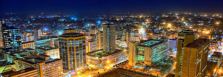 Nairobi - lux afrique