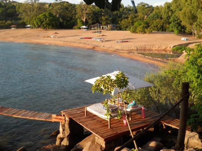 Photo Credit: Kaya Maya Resort - Malawi