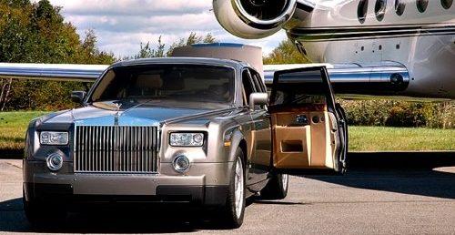 Millionaire - lux afrique