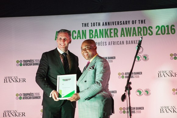 10th African Banker Awards 2016
