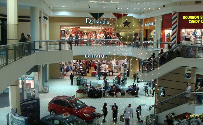 Ingram_Park_Mall1 luxury lifestyle africa