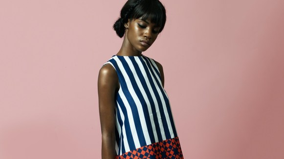 Italy's Afro Asian Fashion Movement - Sindiso Khumalo