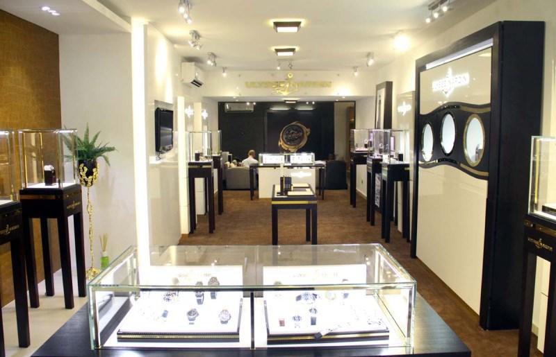 Ulysse Nardin Nigeria Boutique (Abuja)