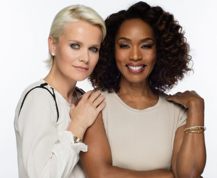 Angela Bassett and Dr. Barbara Sturm Launch Skin-Care Range