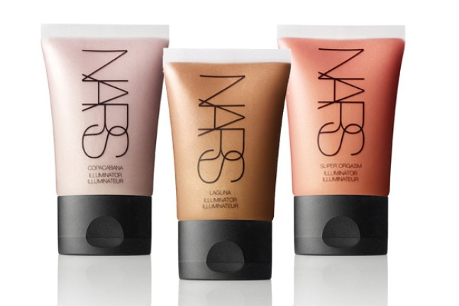 Photo Credit: Nars Illuminator
