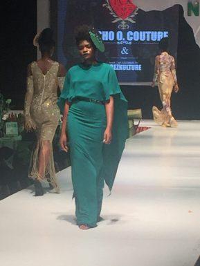Trisho O Couture