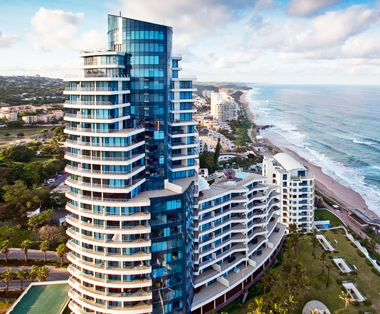 TOP 10 MOST EXPENSIVE BUILDINGS IN AFRICA