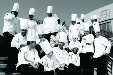 The South African Chef Association