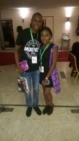 Tundai & Samantha from Tiannah Styling Academy