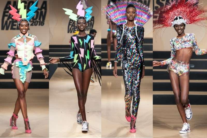 Angola Fashion School