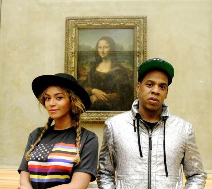 Lux Afrique, Fine Art, Louvre