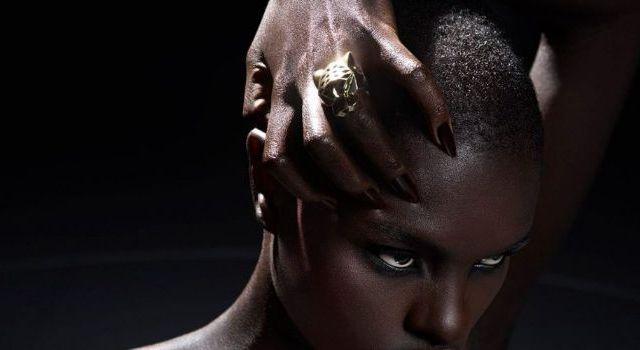 Top African makeup artists