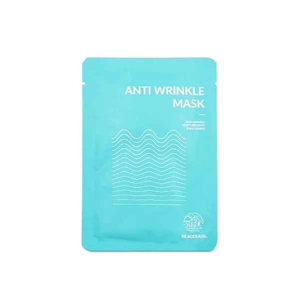 Masque Anti-rides   Beaudiani - 1 pcs