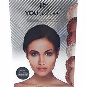 It Cosmetics You Sculpted Contour Palette