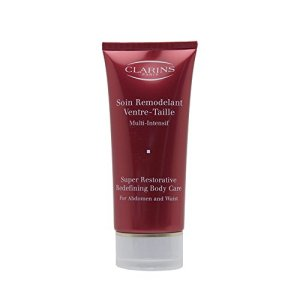 Clarins Super Restorative Redefining Body Care for Abdomen