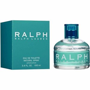 Ralph by Ralph Lauren for Women, Eau De Toilette Natural Spray