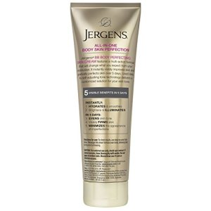 Jergens BB Body Perfecting Skin Cream, All Light Skin Tones