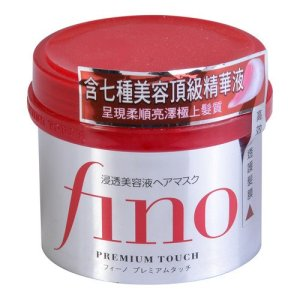 Shiseido Fino Premium Touch Hair Mask