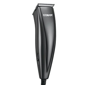 Conair Simple Cut 12-piece Haircut Kit; Home Hair Cutting Kit