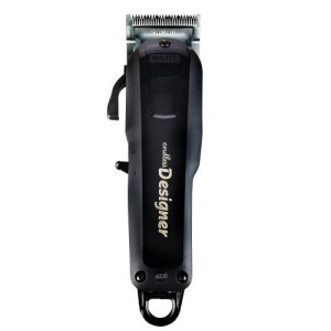 Wahl Professional Cordless Designer Clipper #8591 - 90 Minute Run Time - Accessories Included