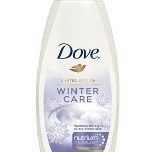 Dove Winter Care Nourishing Body Wash