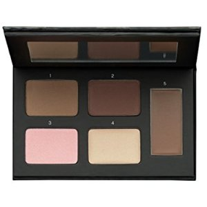 Younique Blond Moodstruck Brow Obsession Palette Impeccable products