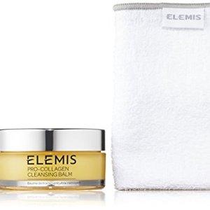 ELEMIS Pro-Collagen Cleansing Balm, Super Cleansing Treatment Balm