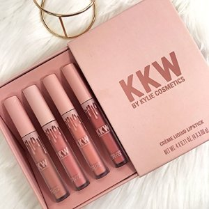 100% AUTHENTIC KIM KARDASHIAN KKW CRÈME LIQUID LIPSTICK