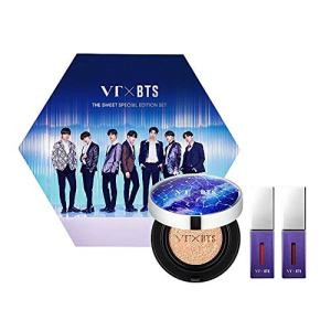 [VT X BTS] THE SWEET SPECIAL EDITION SET