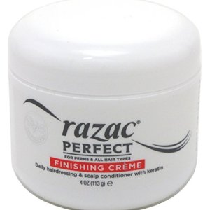 Razac Perfect for Perms & All Hair Types Finishing Creme