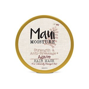 Maui Moisture Strength & Anti-Breakage + Agave Nectar Hair Mask
