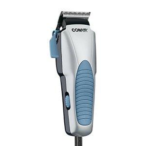 Conair Custom Cut 18-piece Haircut Kit; Home Hair Cutting Kit