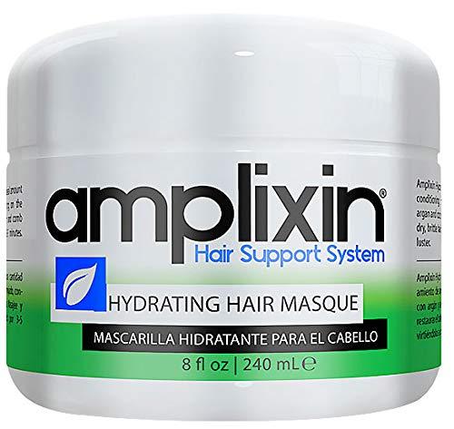 Amplixin Hydrating Hair Mask - Deep Conditioner Hair Treatment