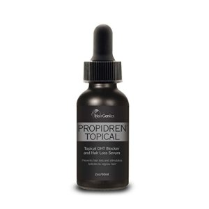 Propidren by Hairgenics FDA Approved Hair Growth Serum